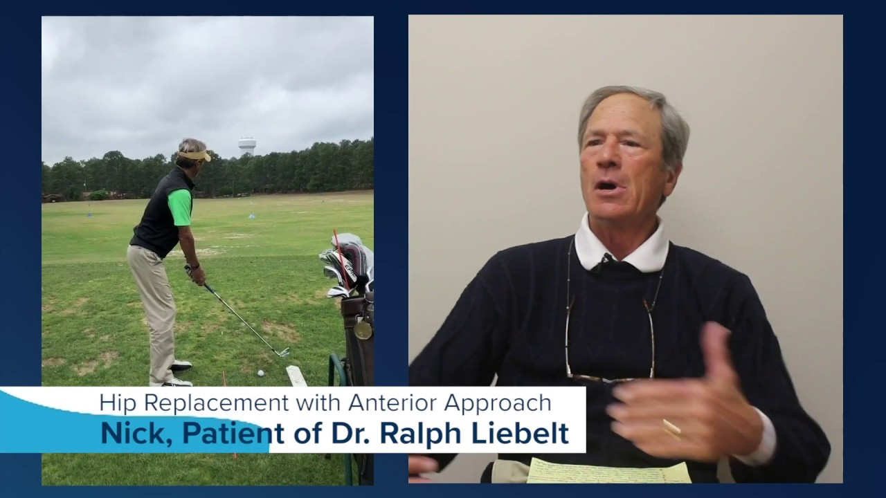 Dr  Ralph Liebelt Reconstructive Surgeon in Durham and Oxford, North