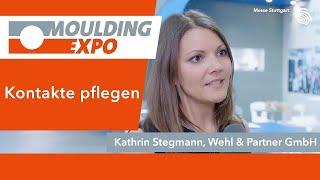 Der richtige Mix an Ausstellern & Besuchern   Moulding Expo