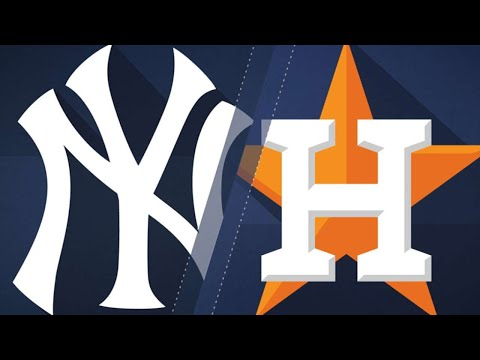 Late surge leads Yankees to 6-5 win: 5/3/18