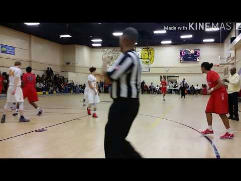 Christ Chapel Academy vs Patriot High School December 2, 2016