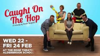Caught On The Hop Teaser Trailer