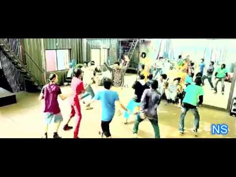 ABCD 2 funny dance