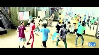 Prabhu Deva, Varun Dhawan Bhojpuri Dance Clip