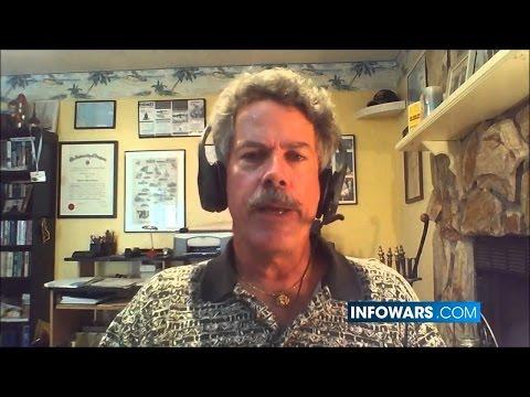 Former Seal Matt Bracken Explains the Jihadi-immigration War Plan & Traitors among us