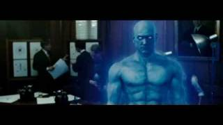 Repeat youtube video Dr Manhattan  (Watchmen) - I can't change human nature