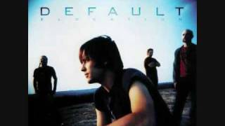 Default - Let You Down [Acoustic] [HQ]