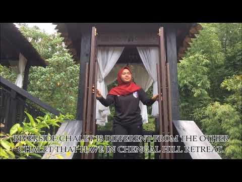 Chengal Hill Retreat | AFIN STUDIO