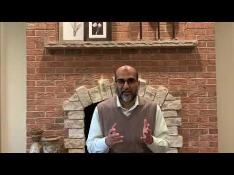 Islamic Foundation School 2020 Update   Chairman Address