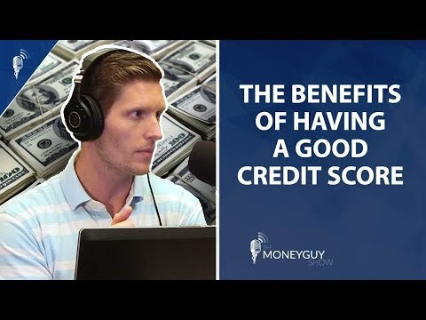 Good Credit Benefits and Perks. FICO Score Repair
