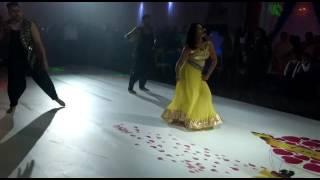 Nachde Ne Saare - Dance Performance