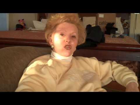 Linda Chandler message to Mentoree
