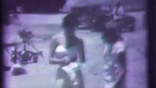 """""""Giant"""" 8mm footage on Texas film set in 1955"""