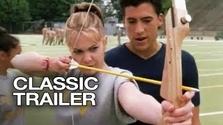 10 Things I Hate About You -Official Trailer #1 (1999) Heath Ledger Movie