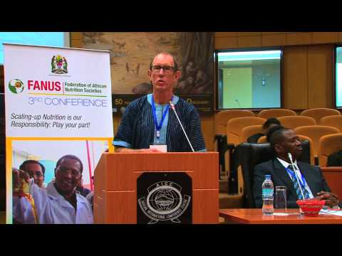 FANUS 3rd Conference 2015 Arusha Day 2