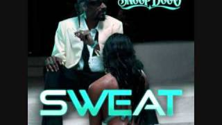 Snoop Dogg- Sweat (David Guetta Remix) [Original Mix]
