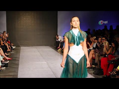 Vancouver Fashion Week/ Spring:Summer 2014: Evan Clayton