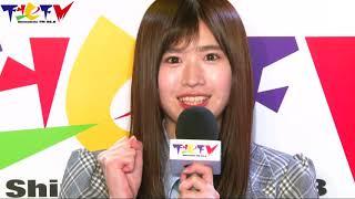 2018年12月20日放送 メインMC: #佐藤朱(#AKB48 Team8) #あかりん #...