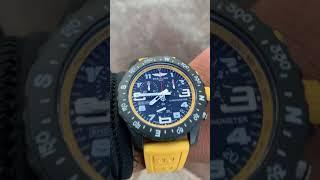 Breitling pro endurance watch …