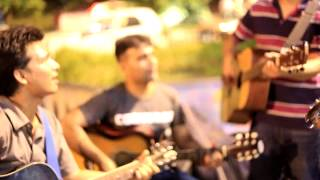 Rubaroo-All People Jam band-Music for meaning Jam of 4th August 2013 @Faridabad