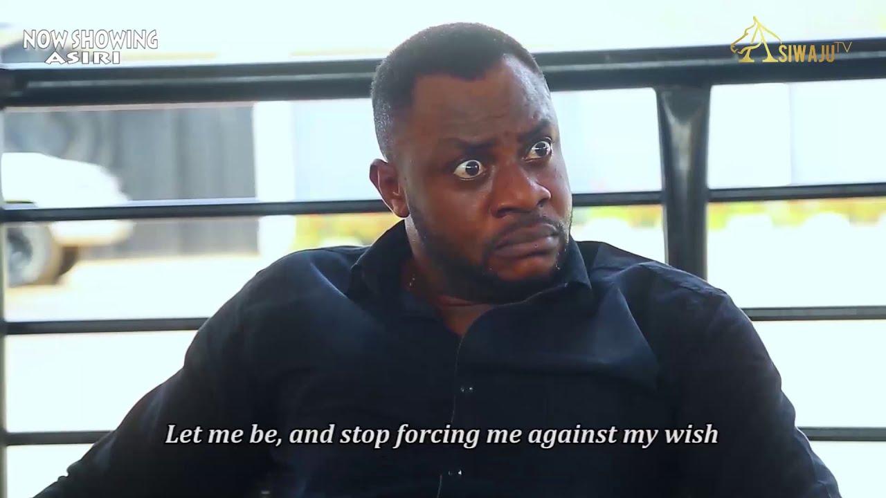 Download ASIRI AYE - Latest Yoruba Movie 2021 Drama Starring Odunlade Adekola, Bukunmi Oluwashina, Sunny Alli