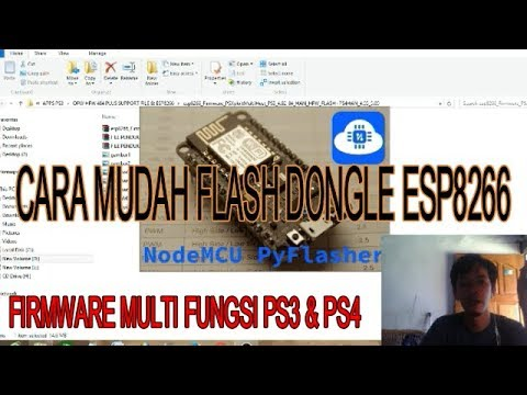 Download Esp8266 Host Multi Exploit Menu Ps3 And Ps4 Link On