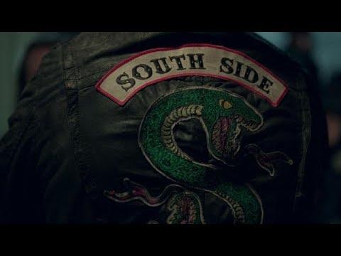 Southside Serpents   Blood // Water [Riverdale]
