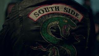 Southside Serpents | Blood // Water [Riverdale]