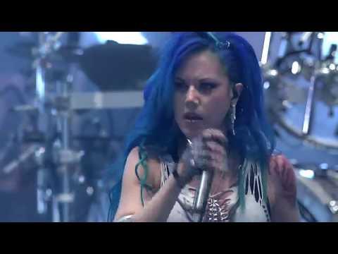 Arch Enemy - June 20th, 2015 - Dessel, Belgium (Graspop Metal Meeting)