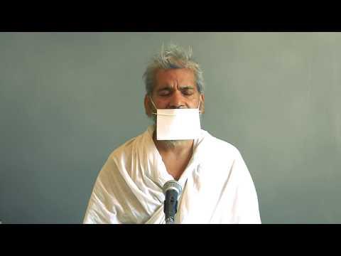 11 दिवसीय आत्म  ध्यान साधना शिविर   ध्यान शतक प्रवचन  27-10-2017 भाग-16
