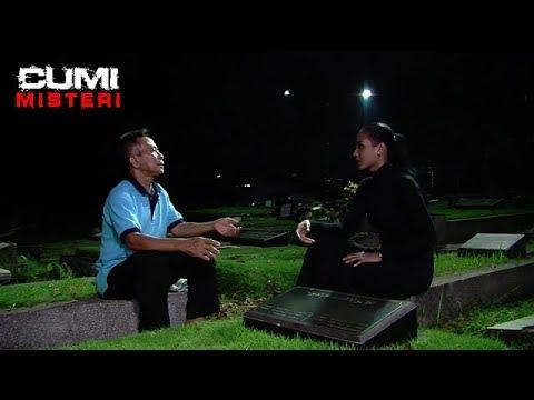 Misteri Pastor Kepala Buntung di TPU Jeruk Purut - Cumi Misteri 02 Mei 2018