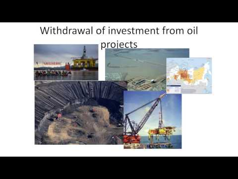 A Beginner's Guide to the Oil and Gas Industries   A talk by Nikki Jones