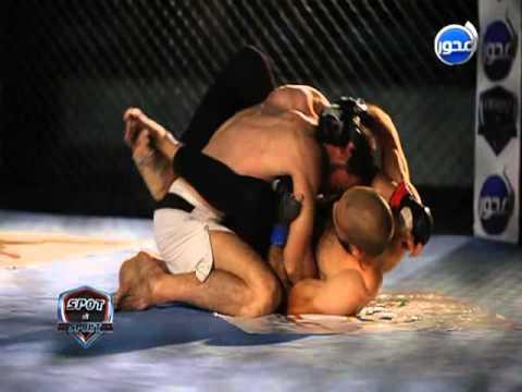 Spot On Sport - 23 EFC Evolution Fight Night - Final حصريا