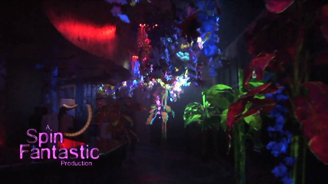 SpinFantastic Avatar At Living Room Night Club Riverfront Las Olas Fort  Lauderdale   YouTube Part 70