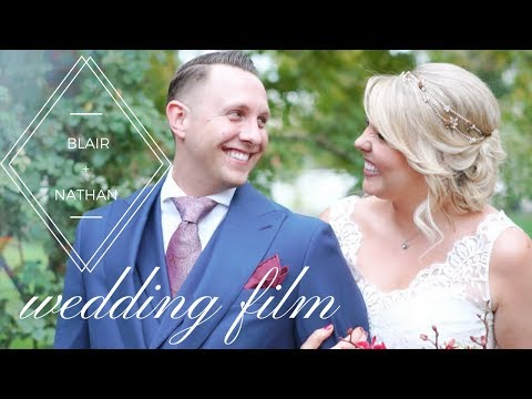 Fresno Wedding Videographer Wedding Highlight Film