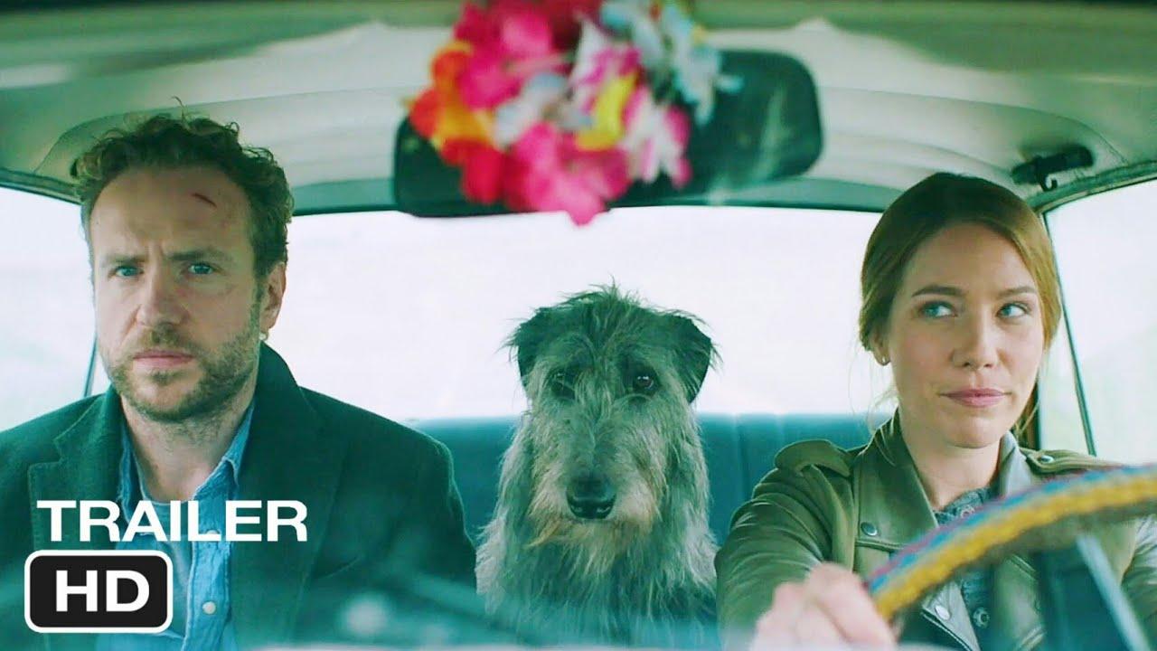 Denmark (2019)   Promo Trailer HD   Rafe Spall   Bittersweet Comedy Movie