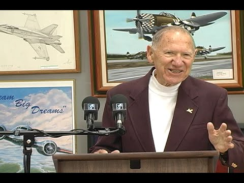 Sid Yahn -- A Fighter Pilot -- Nothing More, Nothing Less