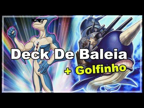 Deck De Baleia + Golfinho   Melhor Counter De Amazoness [Yu-Gi-Oh! Duel Links] Mp3