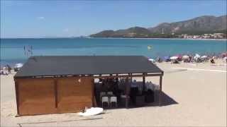Costa Dorada ; L'Hospitalet de L'infant ; Holidays ; Espagne - Plage et Soleil ; Spain