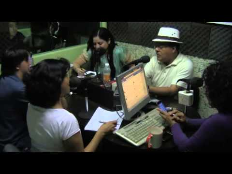 Daniel Muñoz en Magnitud Radio