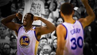 Golden State Warriors vs Utah Jazz - Full Game Highlights | Game 2 | May 4, 2017