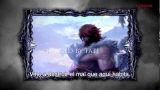 Castlevania Lords of Shadow - Mirror of Fate - (Nintendo 3DS) - E3 2012 Trailer