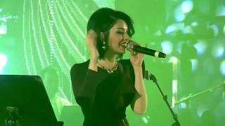 Sarah Farah Dabet Elshamaa سارة فرح   دابت الشمعة