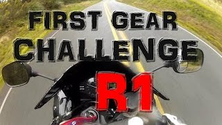 Bulldog Badgers First Gear Challenge R1 + Near Tank Slap