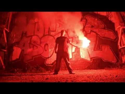 NeS - Münster Asozial feat. Daily News, Damaged Rough & Cool Karim