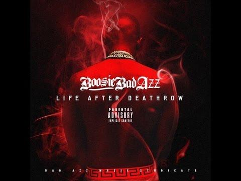 Boosie Bad Azz (@BOOSIEOFFICIAL) - Life After Deathrow (full mixtape)