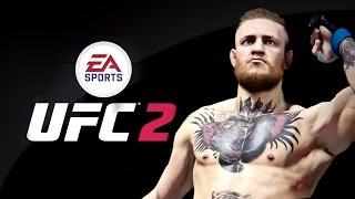 Gambar cover EA Sports UFC 2 intro for playing it the first time