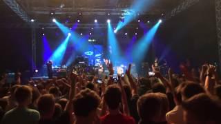 Siddharta & Vlado Kreslin - Od višine se zvrti (Live) @ Piše se leto 2013, Maribor
