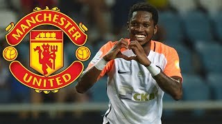 Fred  Welcome to Manchester United 2018  Goals Skills amp Assists