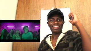 Marshmello - Find Me (Official Music Video) REACTION