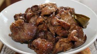 Resep dan Cara Memasak Ampela Ati Kecap Resep-resep masakan nusantara yang disajikan secara mudah dan praktis tetapi mempunyai ciri khas rasa ...